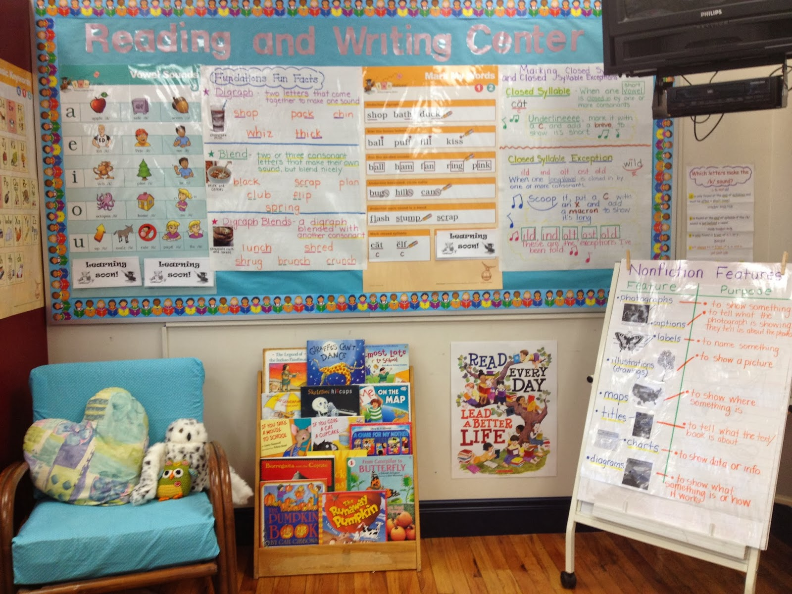 small resolution of Ms. Wertheim's Class: FUNdations